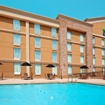 Hotel Holiday Inn Express North Bergen - Lincoln Tunnel
