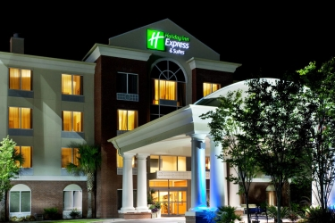 Hotel Holiday Inn Express & Suites Charleston-North: Photo descriptive NORTH CHARLESTON (SC)