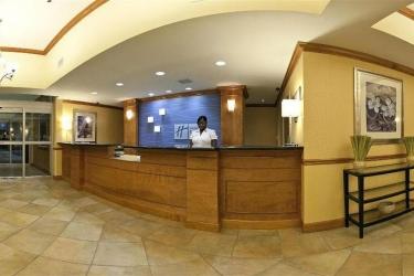 Hotel Holiday Inn Express & Suites Charleston-North: Reception NORTH CHARLESTON (SC)