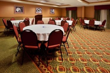 Hotel Holiday Inn Express & Suites Charleston-North: Salle meeting NORTH CHARLESTON (SC)