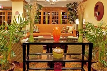 Hotel Holiday Inn Express & Suites Charleston-North: Salon NORTH CHARLESTON (SC)