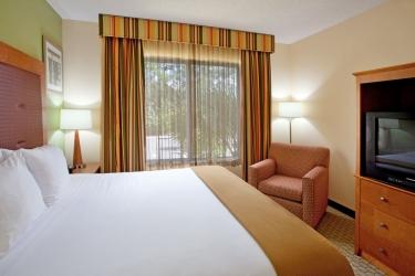 Hotel Holiday Inn Express & Suites Charleston-North: Zone de fête d'anniversaire NORTH CHARLESTON (SC)