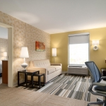 HOME2 SUITES BY HILTON CHARLESTON AIRPORT/CONVENTION CENTER 3 Etoiles