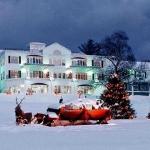 Hotel Red Jacket Mountain Viewresort