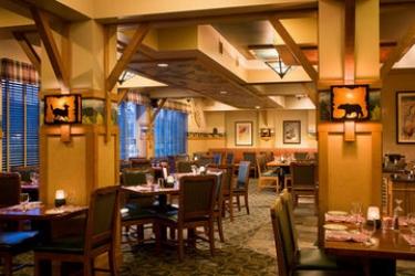 North Conway Grand Hotel: Restaurant NORTH CONWAY (NH)