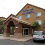 HOLIDAY INN EXPRESS HOTEL & SUITES NORTH LAS VEGAS 3 Stars
