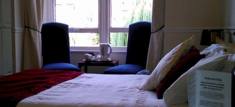 Central Hotel: Room - Gran Deluxe NORWICH