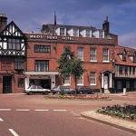 Hotel Maids Head