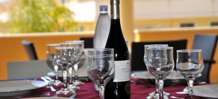 Hotel Calabernardo Resort: Ristorante NOTO - SIRACUSA