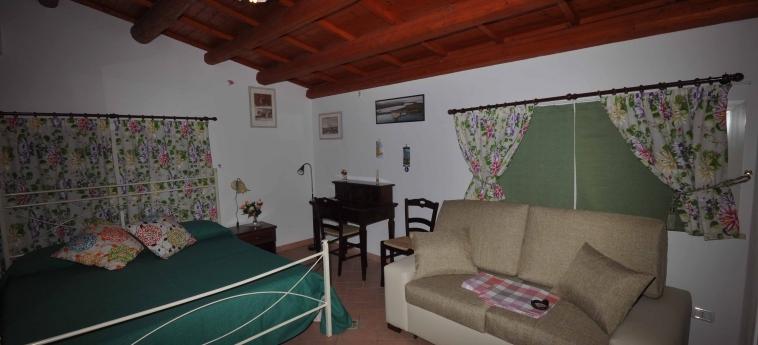 Hotel B&b Mandorleto Resort By Morfeo: Room - Guest NOTO - SYRAKUS