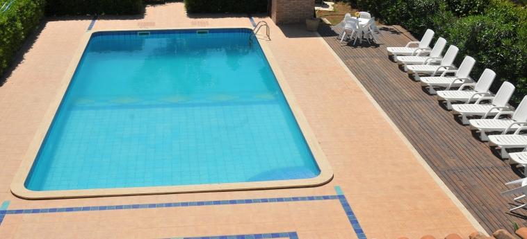 Hotel B&b Mandorleto Resort By Morfeo: Schwimmbad NOTO - SYRAKUS