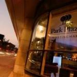 Hotel Park Plaza Nottingham