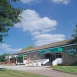 Hotel Holiday Inn Derby - Nottingham M1 J25