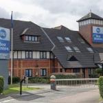 Hotel Best Western Nottingham Derby