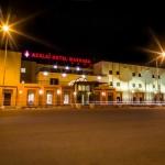 AZALAI HOTEL MARHABA 4 Estrellas