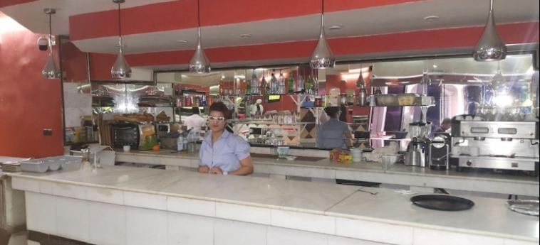 Hotel Wissal: Restaurante NOUAKCHOTT