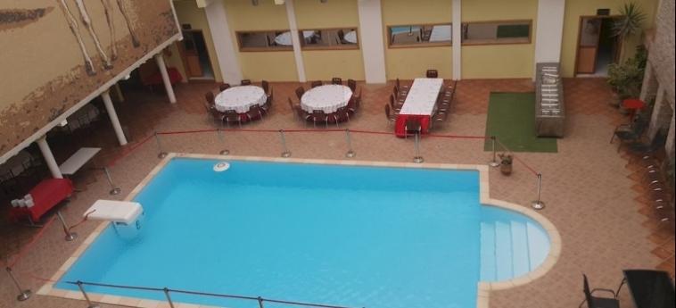 Hotel Wissal: Villa NOUAKCHOTT