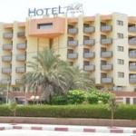 HOTEL TFEILA 4 Estrellas