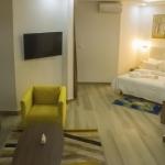 Sunset Hotel Luxury