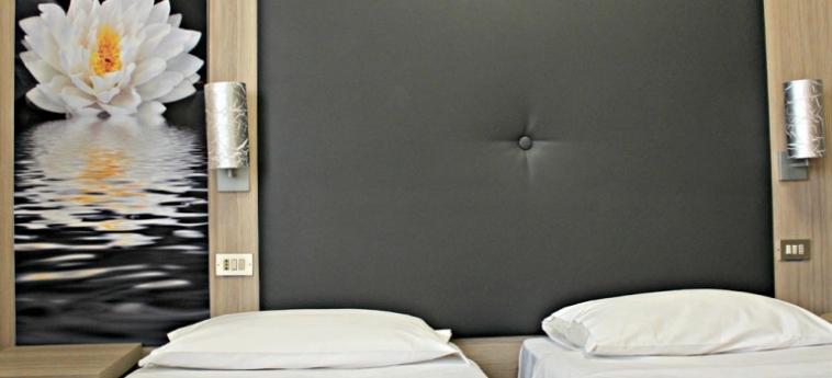 Hotel Victoria Novara Reserva Con Hotelsclick Com