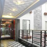 Hotel Suncourt Corporate