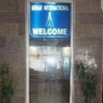 Hotel Mohan International
