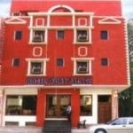 Hotel Ivory Palace