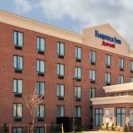 Hotel Fairfield Inn By Marriott New York Jfk Airport