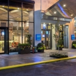 Hotel Tryp Times Square South