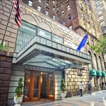 Hotel Nh Collection New York Madison Avenue