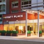 Hotel Hyatt Place New York/midtown-South