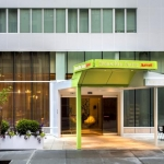 Hotel Springhill Suites By Marriott New York Midtown Manhattan/fifth Avenue