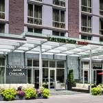 Hotel Courtyard By Marriott New York Manhattan / Chelsea