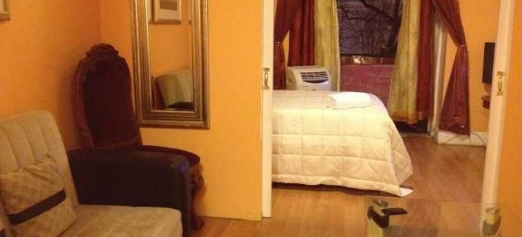 238 Madison Ave Apartment: Habitaciòn Doble NUEVA YORK (NY)