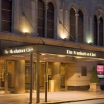 Hotel The Manhattan Club