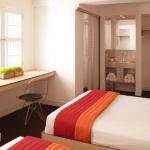 The Pod Hotel 51