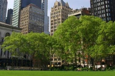 Hotel Americana Inn: Entorno NUEVA YORK (NY)