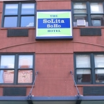 The Solita Soho Hotel, An Ascend Hotel Collection Member