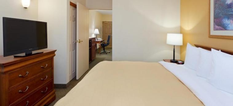 Hotel Country Inn & Suites By Radisson, Newark Airport, Nj: Habitaciòn Doble NUEVA YORK (NY)