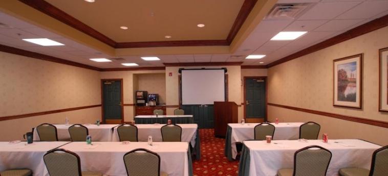 Hotel Country Inn & Suites By Radisson, Newark Airport, Nj: Sala Reuniones NUEVA YORK (NY)