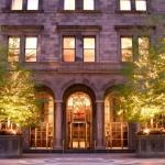 Hotel Lotte New York Palace