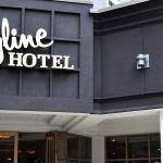 Hotel New York Skyline