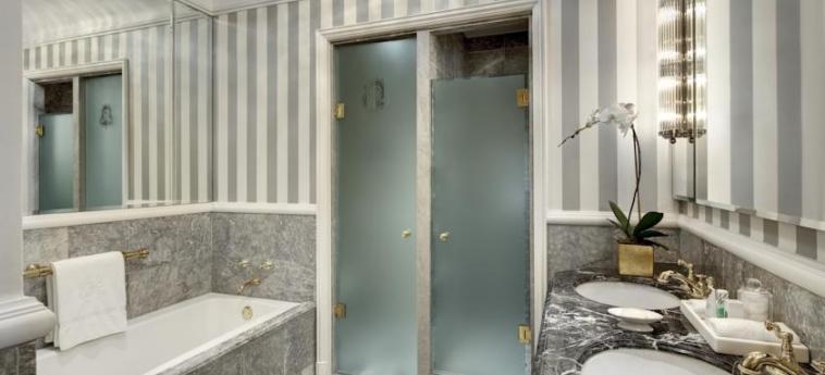 Hotel The St. Regis New York: Cuarto de Baño NUEVA YORK (NY)