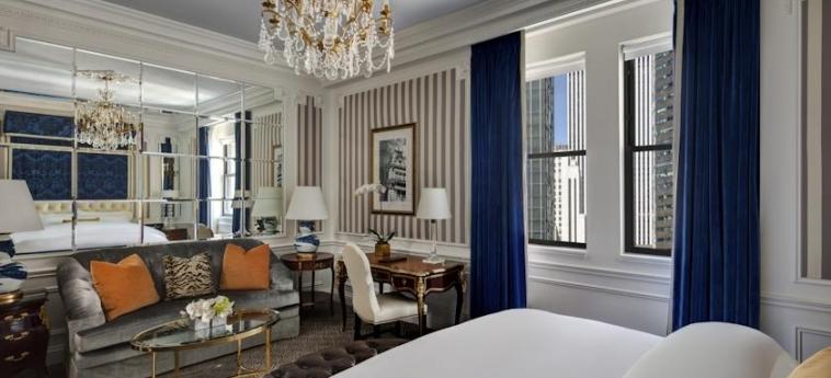 Hotel The St. Regis New York: Habitaciòn Doble NUEVA YORK (NY)