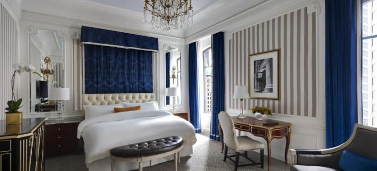 Hotel The St. Regis New York: Habitación NUEVA YORK (NY)