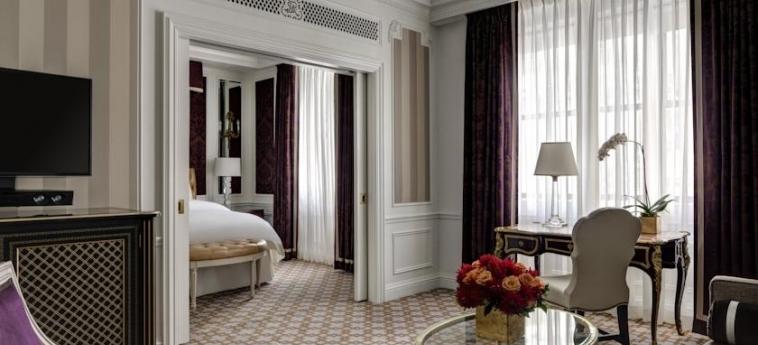 Hotel The St. Regis New York: Interior NUEVA YORK (NY)