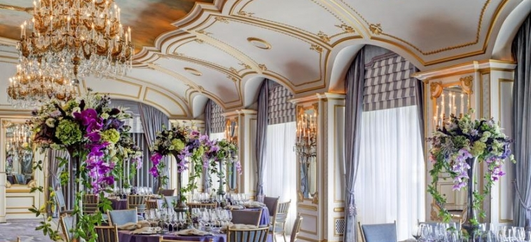 Hotel The St. Regis New York: Sala de Ceremonia NUEVA YORK (NY)