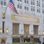 Hotel The Waldorf Astoria