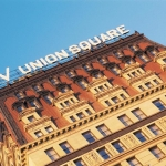 Hotel W New York Union Square