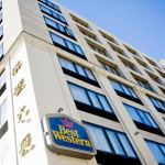 Hotel Best Western Bowery Hanbee